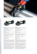 Plastic Strapping Tools - Page 2
