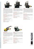 Steel Strapping Tools - Page 4