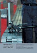 Steel Strapping Tools - Page 7
