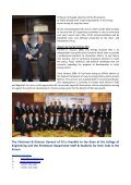 Iraq Energy Institute Holds its Annual Energy Forum in Baghdad - Page 3