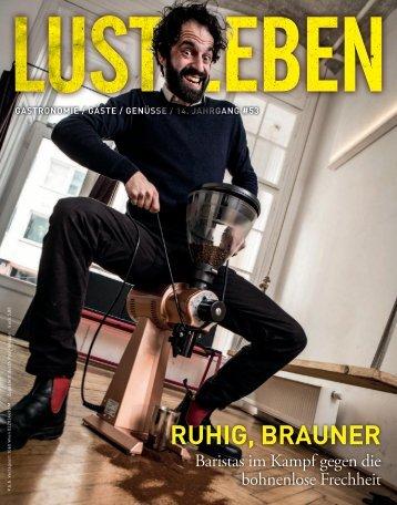 Lust&Leben 1 2015