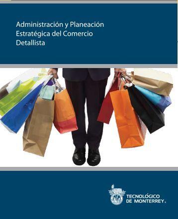 Administración y Planeación Estratégica del Comercio Detallista