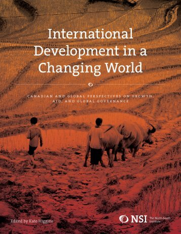 2013-International-Development-in-a-Changing-World