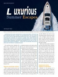 Luxurious - Forbes Special Sections