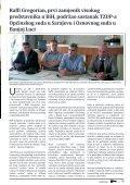Tokom prvih šest mjeseci 2010. godine u Općinskom sudu u ... - Page 3