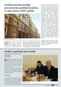 Tokom prvih šest mjeseci 2010. godine u Općinskom sudu u ... - Page 5