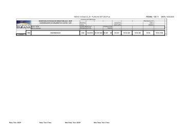 ANEXO VII Edital 02_09 - PLANILHA SETI-SEOP.xls ... - LACTEC