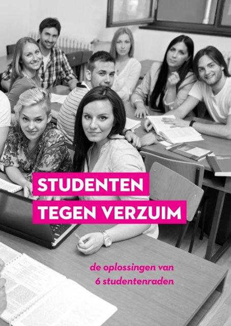 studenten tegen verzuim