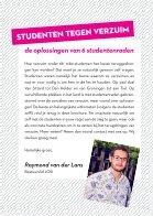studenten tegen verzuim - Page 3