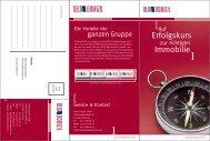 Erfolgskurs Immobilie - Delta Domizil GmbH
