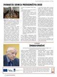 Novih 6 miliona evra za lokalne samouprave - Stalna konferencija ... - Page 2