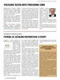 Novih 6 miliona evra za lokalne samouprave - Stalna konferencija ... - Page 6