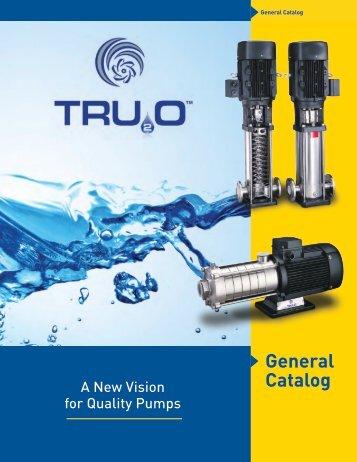 General Catalog - Tru20