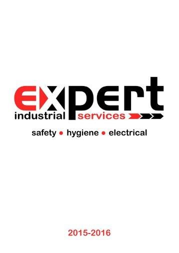 safety ● hygiene ● electrical 2015-2016