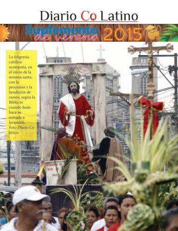 Suplemento de Verano 2015