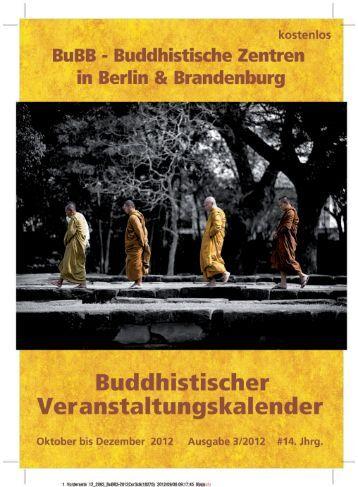 Anzeige/Download - Buddhismus in Berlin