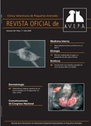 REVISTA OFICIAL de - Avepa