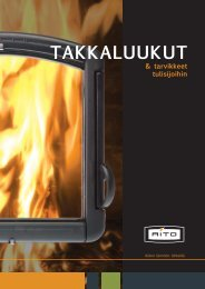 TAKKALUUKUT - Narvi Oy