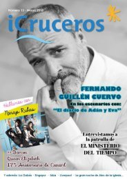 revista iCruceros nº13