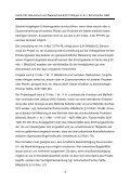 Ausbringung von GVO in Europäischen Vogelschutzgebieten - Seite 3