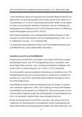 Ausbringung von GVO in Europäischen Vogelschutzgebieten - Seite 4