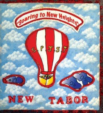 Lodge 17, New Tabor - 2005-06 Scrapbook