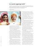 Il mondodomani. Oggi a scuola - Unicef - Page 6