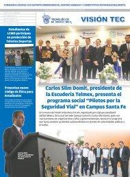 académico - Mi Campus Santa Fe - Tecnológico de Monterrey