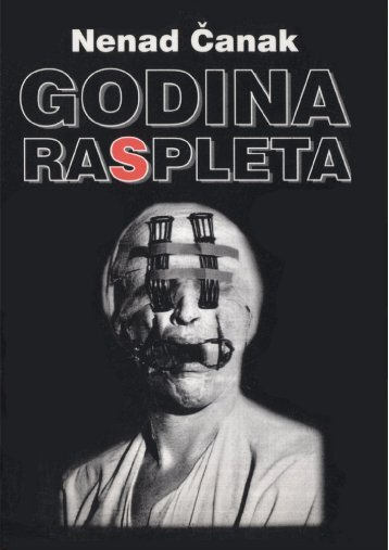 Godine raspleta.pdf - Liga socijaldemokrata Vojvodine