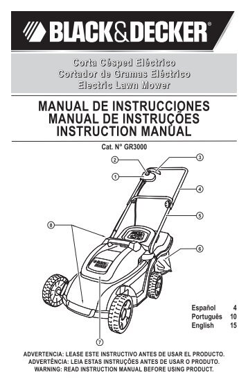 B&D Manual Template - 5.5 x 8.5
