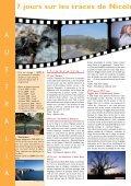 FOX_VERSION_7 jours sur les traces du film.pmd - Antipodes - Page 2