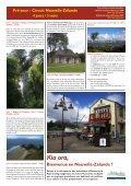 Nouvelle-Zélande - Antipodes - Page 2