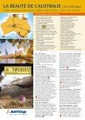 Les Beautés de l' Australie - Antipodes - Page 3