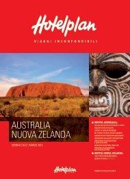 Scarica il catalogo in formato PDF - Travel Operator Book