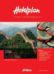 V I A G G I I N C O N F O N D I B I L I - Travel Operator Book