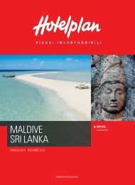 catalogo HP.pdf - MondoMaldive