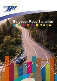 European Road Statistics - Asociación Española de la Carretera
