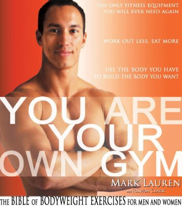 Lauren_Mark_-_You_are_your_own_gym
