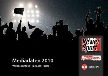 Mediadaten 2010