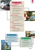 Altenpflege: Alles spricht für die Eigen-Vorsorge Gemeindefinanzen ... - Page 3