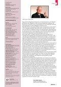 Altenpflege: Alles spricht für die Eigen-Vorsorge Gemeindefinanzen ... - Page 5