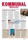 Altenpflege: Alles spricht für die Eigen-Vorsorge Gemeindefinanzen ... - Page 7