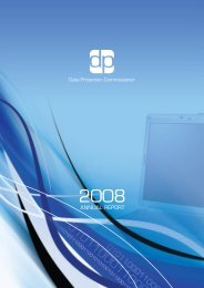 2008 - Data Protection