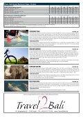Klassisk Rundrejse på Bali - Travel2Thailand - Page 4