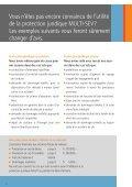 Lois, prescriptions, règlements - SEV - Page 4
