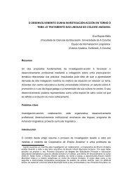 el desarrollo de una investigación-acción en ... - Quaderns Digitals