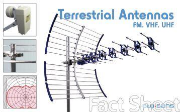FM. VHF. UHF - Blusensnetworks
