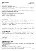 """WHA """"Hainstetten"""" - Gemeinnützige Donau-Ennstaler Siedlungs ... - Seite 6"""