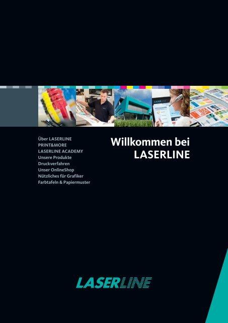Willkommen Bei Laserline