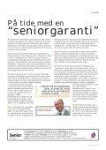 BRUK PENGENE PÅ DEG SELV! GJENOPPRETT ... - Seniorsaken - Page 3